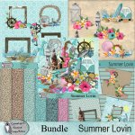 Summer lovin bundle