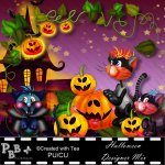 Halloween Designer Mix