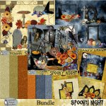 Spooky nights bundle
