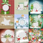 Christmas Wish 8 QP`s PU by Lemur Designs