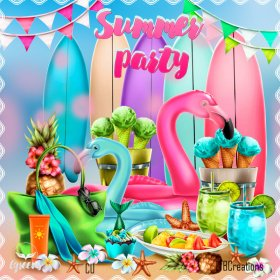 SummerParty by Igreens