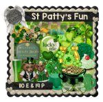AngelKKreationZ-StPatty'sFun TS KIT PU