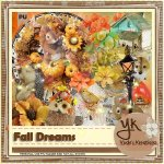 Fall Dreams