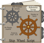 Ship Wheel Script