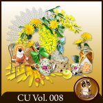 CU Vol. 008 Summer by Lemur Designs