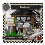 AngelKKreationZ-Mechanics_TS KIT PU