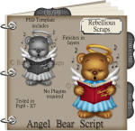 Angel Bear Script