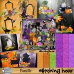 Witching hour bundle