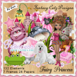 FCD_Fairy_Princess