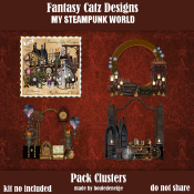 FCD_My_Steampunk_World_Cluster_Set