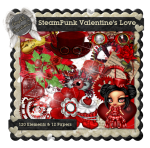 AngelKKretionZ-SteamPunkValentinesLove