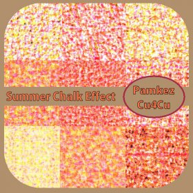 Summer Chalk Papers
