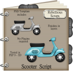 Scooter Script