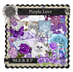 AngelKKreationZ-PurpleLove_TS KIT PU