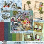 Beach beauties bundle