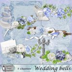 Wedding bells clusters