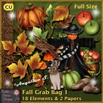 Fall Grab Bag 1 - CU