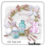 CU Vol. 014 Animals by Lemur Designs
