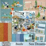 Sea dreams bundle