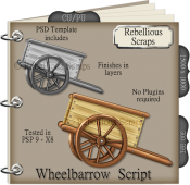 Wheelbarrow Script