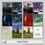 Scene_Happy Easter!