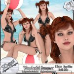 WONDERFUL SUMMER POSER TUBE PACK CU