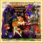 FCD Halloween Fun TS Kit