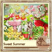 Sweet Summer PU
