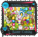 Easter Coming