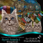 CU Spirit Animals 1