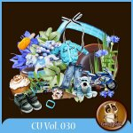 CU Vol. 030 Kids stuff by Lemur Designs