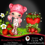 CU Strawberry Dreamy 32