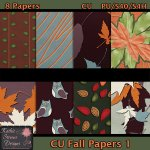 Fall Papers 1 CU