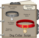 Dog Collar Script
