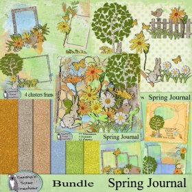 Spring Journal bundle
