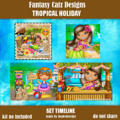 FCD_Tropical_holiday_FB_Timeline_Set