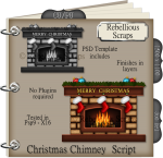 Christmas Chimney Script