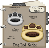 Dog Bed Script