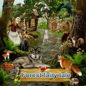 Forest Fairy Tale