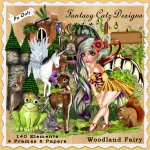 FCD Woodland Fairy