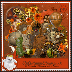 AngelKKreationZ-AnAutumnSteampunk_TS KIT PU