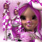 CuteAsAButton_PINK