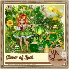Clover Of Luck