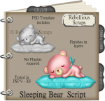 Sleeping Bear Script