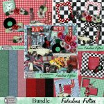 Fabulous fifites bundle