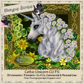 Celtic Unicorn Cu 4 Cu FS