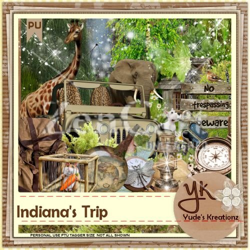 Indiana's Trip - Click Image to Close