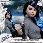 WINTER FASHION TUBE PACK CU