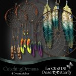 Catching Dreams (CU Dreamcatcher)