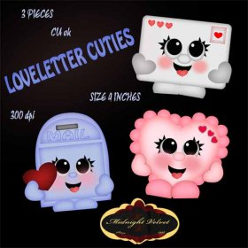 Loveltter Cuties